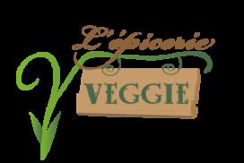 Création Logo épicerie Veggie