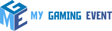 Création Logo My Gaming Event