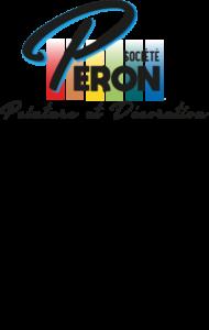 logo de la société Péron