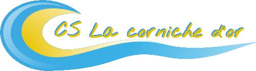 Logo CS la corniche d'or