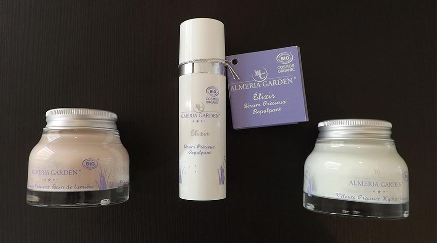 Étiquettes et livrets de produits cosmétiques MC Chauvin Paris 75